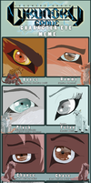 LG character eye meme by Gashu-Monsata
