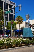 Beverly Hills by Mcnicky