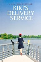 Live Action Kiki's Delivery Service? by woot859