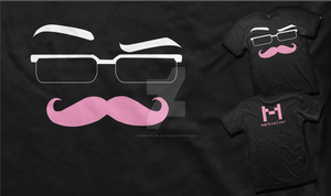 Markiplier Shirt by AngryBlueJay