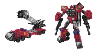 Sentinel Prime Digibash by Air-Hammer