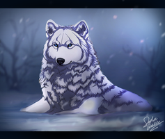 Be proud by TheMysticWolf