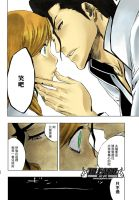 bleach 313 colored2 by koulin