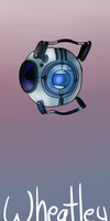 MASTER WHEATLEY by DirtySeagulls