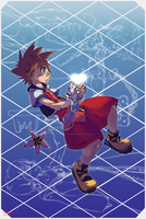 KH print 1 by DroseAttack