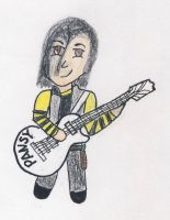 Better Fun Ghoul by Leanneisme