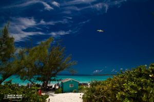 Half Moon Cay II by BillyRWebb