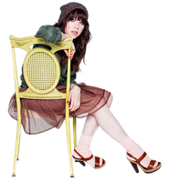 PNG De Carly Rae Jepsen (PERFECTO PNG HD) by danperrybluepink