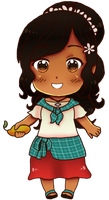 [HETAOC] Philippines Chibi Vol4 attempt by melonstyle