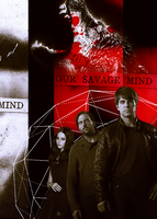 Our savage mind by Evey-V