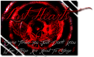 Lost Hearts by epicitaly