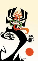 Aku by Themrock