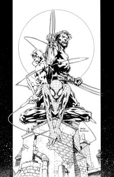 Dave Finch cover by TimTownsend