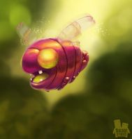 Bzzzz by 2MindsStudio