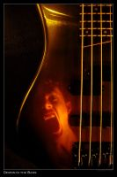 Demon in the Bass by freespot