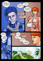 Centauri - Dragon's Tower Page 2 by Kostmeyer
