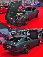 Bangkok Auto Salon 2012 43 by zynos958