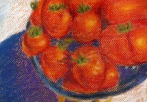 Tomatoes by cnick55