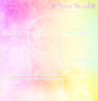Taylor Swift Layout by Lovely-Lily1997