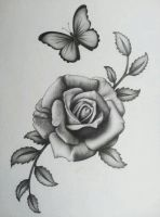 My tattoo design by shell31