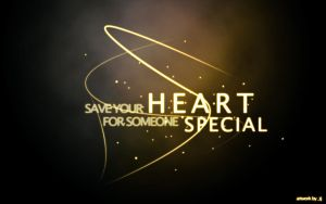 Special Heart by timothyjo