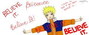 believe that by girlngreen7