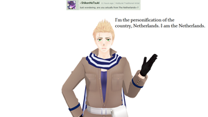 Ask-MMD-Netherlands: Question 40 by Ask-MMD-Netherlands