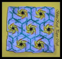 Painted tessellation by BlitzKraft