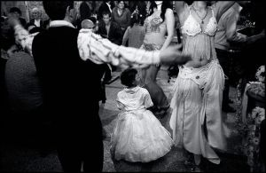 Balkans, Turkish wedding 5 by ESafian