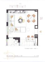 DH - Living Room Plan by nikneuk