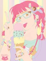 Sweet Decora by blk-kitti