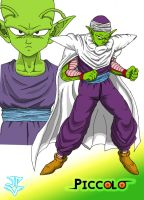 Piccolo by JP-V