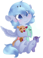 Snuggley Plushes! by Rue-Willings