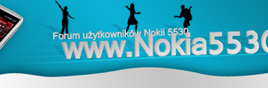 Nokia 5530 by shapemaster