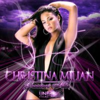 Milian CD Cover by me by uneekphlow