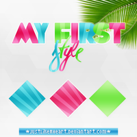 +My First Style Free by outside-thenight