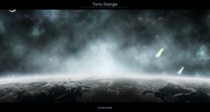 Terra Emergia by MattColeville