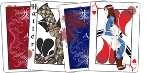 Alice Card Sig by ABC-123-DEF-456