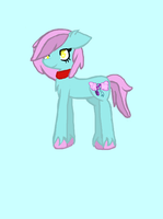I ADOPTATED A OC!!!! by bubbleberry135