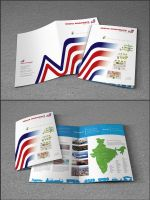Nisha-Roadways-a3-brochure by gufranshaikh