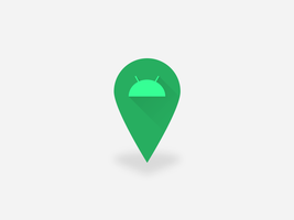 Android Device Manager App Material Design Concept by itayganor