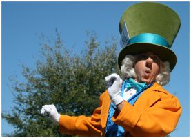 Madder than a hatter by Pinkatron2000