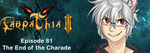 Carpathia III: Episode 81 - The End of the Charade by Shuichiboy