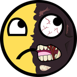 Harvey Two Face is Awesome by Sgt-Spankey
