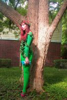 Poison Ivy by beautifulxmoon