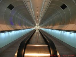 tunnelview by Jna1985