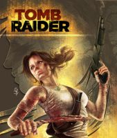 Tomb Raider Reborn by gabfig
