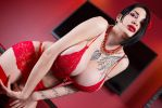 Passion Red by Ariane-Saint-Amour