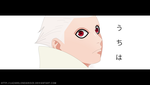 NARUTO GAIDEN Chapter 2 : Boy with the Sharingan by LazareLondaridze