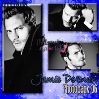 Photopack 06 Jamie Dorman by PhotopacksLiftMeUp